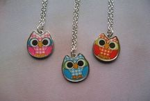 Fashion Trends - Owls