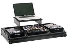 4 DJ-ing