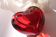 Hearts....... / Heart and soul ......