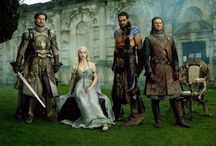 Game of thrones....... / Fantastic series one of the best........