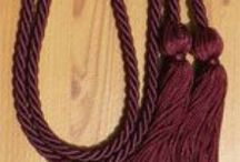 Honor Cords / Graduation Honor Cord, Purchase single honor cord and graduation tassels at affordable prices. Graduation cords and graduation stole available online at affordable prices. Manufacturer Direct. Great Prices. Quick Delivery.