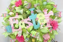 Easter... / by Kay Waggener