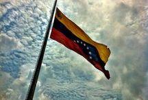 Venezuela Estampas que nunca olvido