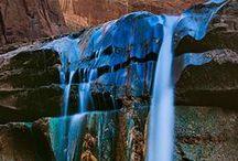 Waterfall / by Jungle Gui