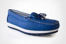 Moda RELAX / Lo último en moda de calzado para dama en ambientes relajados y tranquilos donde lo más importante es la comodidad