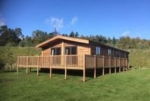 New Rental Lodge Fritton Lake / New for 2015 .. Brand new design 4 Bedroom lodge ..  Will you be the first to stay or even buy one to let yourself ??