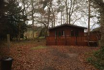 Woodland Premier 26 Fritton Lake Retreats / Lovely traditional 4 berth (2 Bed) lodge in a woodland setting at Fritton lake Retreats Woodland location only a short walk to our large lake