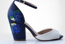De brasil para ibague / Zapatos importados de brasil exclusivamente en LUZ MILÁ LÓPEZ
