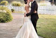 Blufftop Ceremonies / Wedding Ceremonies at Les Bourgeois Vineyards