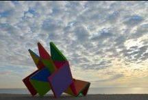 Magna-Tiles Around the World / Magna-Tects are inspired by shapes all around them!