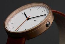 Zegarki // Watches