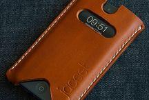Etui // Phone cases