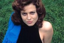 Sigourney Weaver / A Board about my Favourite actress-Sigourney Weaver