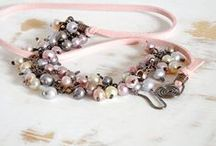 SHP Jewelry / This board contains Handmade Jewelry for sale through Etsy Shop Owners' stores.
