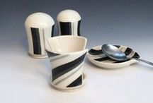 SHP Ceramics / This board contains handmade Ceramic/Porcelain items for sale through Etsy Shop Owners' stores.