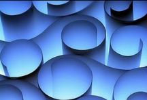 Sfumature di blu