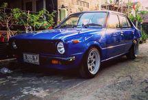 Retro / Retro car