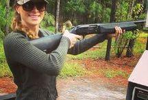 Southerndoe... Huntress