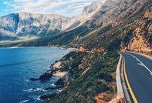 Travel | Journey