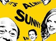 (It's Always Sunny in Philadelphia)