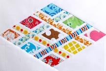 Inspiration for quilt blocks