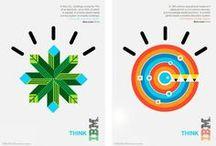 ¡! Diseño Gráfico / Grafic Design-Diseño Gráfico-Logos-Imagen Corporativa-Art