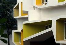 ¡! Arquitectura