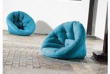 ¡! Chair & Sofa