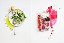 Styling Styling Food Food / A collection of food photography styles and bonkers lovely photos.