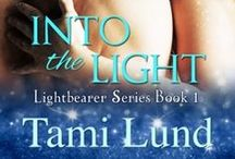 Tami Lund's Books / My books! Please read & share with your friends. If you have the time, leave a review, too. Don't forget to find me on Twitter, Facebook, and Instagram. Thank you for the support!