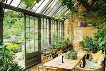 Sunroom / Conservatory