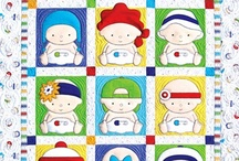 Quilt for baby and children
