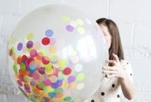 Beautiful Balloon / wild about balloons.