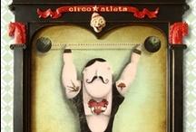 Clowns & Circus: FEST
