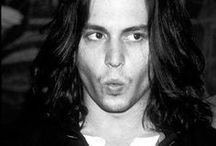Johnny (fucking) Depp