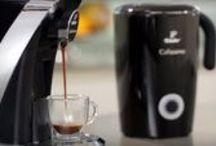 Cafissimo - kapsułki, ekspresy, nowości / Poznaj ofertę Cafissimo! To unikalny system ekspresów na kapsułki oraz imponująca różnorodność kaw pochodzących w 100% ze zrównoważonych upraw.  http://www.tchibo.pl/-c400005820.html