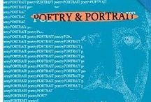 """Poetry & Portrait: An Anthology: Part I and Part II / """"Poetry and Portrait"""" is a poetical discourse of men, women, and ideas that have made an impression on the author because of the way they empower others by empowering themselves. Each story written, in this case in poetry, as anecdotes about the lifetime of men and women, the individual, or the idea.  The purpose is to pay tribute to those individuals and ideas, which have contributed to our society, and hoping to honor them as a testimonial of their contribution."""