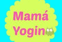 Mamá Yogin