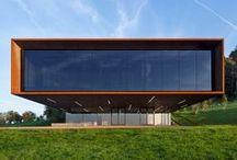 architecture / 建築