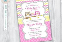 Party Printables