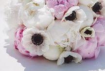 Wedding Bouquets We Love! / Wedding bouquet, flowers, inspiration, ceremony, brides