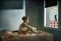 Richard Tuschman - 1956 - / Photographe américain né en 1956, vivant à New york.