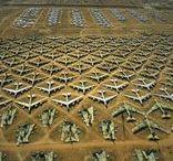 Alex MacLean - 1947 - / Alex S. MacLean est un photographe américain né en 1947 connu pour ses photos aériennes de paysages