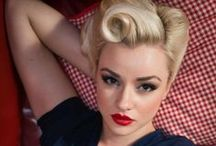 Rockabilly and Pin-Up