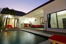 Villa Cinta Villas in Seminyak / Excellent Villa Cinta from Booking Villas in Bali