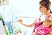 Life Creative / Life Creative: Inspiration for Today's Renaissance Mom