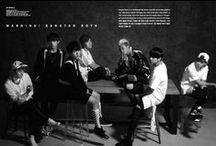 [BTS] [BANGTAN SONYEONDAN] / Sólo para A.R.M.Ys!! :)