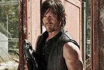 The Walking Dead & Fear The Walking Dead