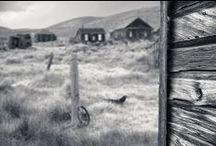 """My work : Expo """"Mémoire fantôme"""" / Les villes fantômes aux Etats-Unis. Les stigmates de ces abandons sur le paysage américain et sur l'identité américaine. Tirages en vente sur mon site : http://www.armandh.com Je recherche actuellement d'autres galeries qui seraient intéressées pour faire tourner cette exposition #RemyHuart #memoirefantome #ghosttown"""
