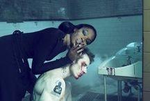 Dark Lady / Femme Fatale Inc.